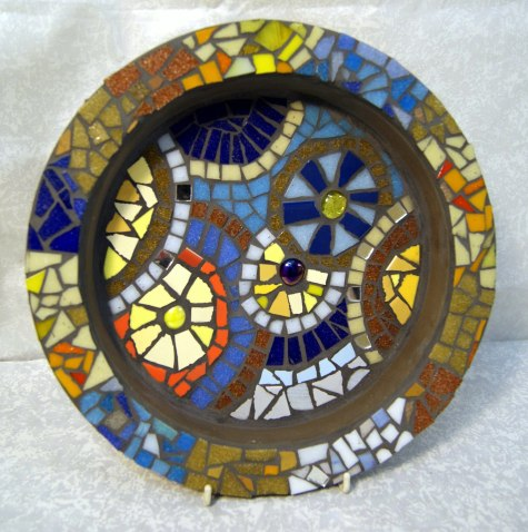 bowl_blue and yellow