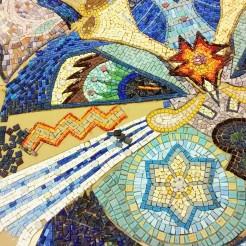 Progress of Mosaic