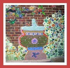 Mallory mosaic
