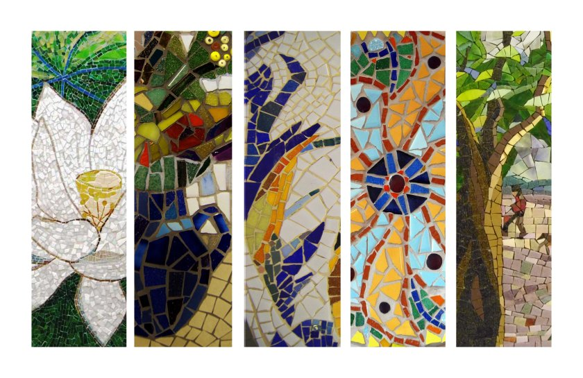 Welcome to Create Mosaic