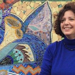 Mosaic Artist , Debra