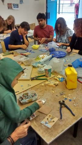 Families Workshop