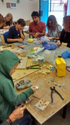 Families Workshop